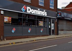 ‪Domino's Pizza St Helens‬