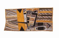 Aboriginal Fine Art and Craft