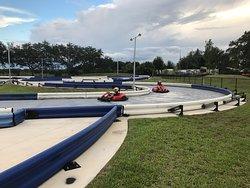 Sebring Kart Racing
