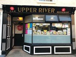 Upper River Restaurant