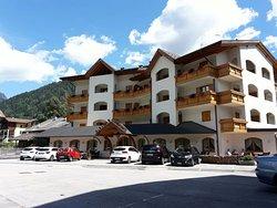 Hotel Clarofonte
