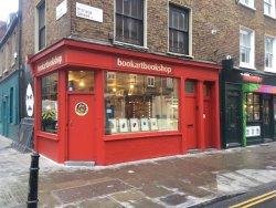 Bookartbookshop