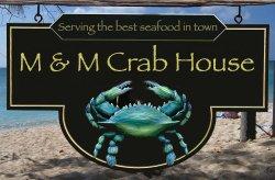 M & M Crab House