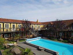 Hotel Østersøen