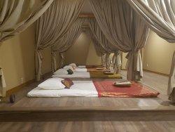Aum Ayurvedic & Thai Massage