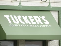 Tucker's Breakfast & Lunch