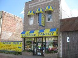 Swedish Pantry