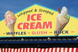 Speedys Ice Cream
