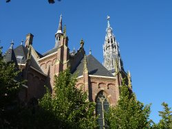 Grote Kerk Schagen