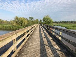 Great River State Trail