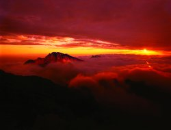 Mt. Song
