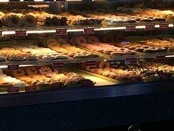 Tony's Doughnuts