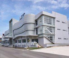 Nagoya IT Centre (NITC)