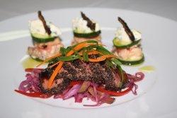 Lachlan's Restaurant