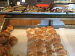 William Grant Bakery