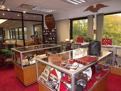 The Salvation Army Heritage Museum