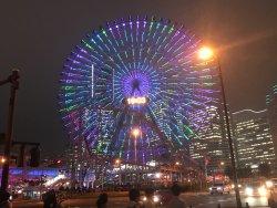 横滨太空世界