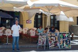 Terras Felicita cafe bar
