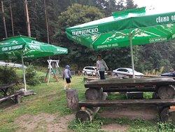 BBQ Bear Park