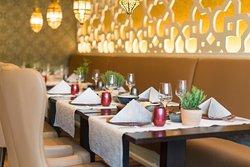 Restaurant Levante
