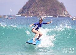 Ola Ola Lombok Surf School