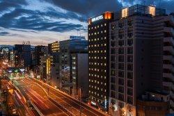 APA上野站前酒店