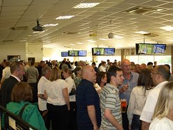 Harlow Greyhound Stadium