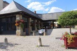 Office de Tourisme Rochefort-en-Terre