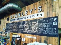 Stanley's Coffee House & Kitchen