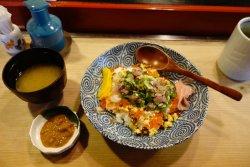 Miharu Sushi