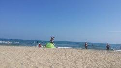 Baleine Beach