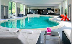 Hotel Le Manoir de la Poterie & Spa