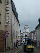 Goldener Löwe Hotel