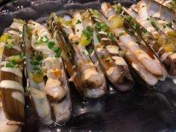 A Peixería - Cociña Coruñesa