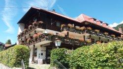 Hotel Waldmannsheil