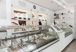 Gelateria La Romana Rimini Rimembranze