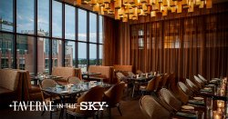 Taverne In The Sky