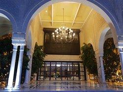 Hotel Palace Oceana