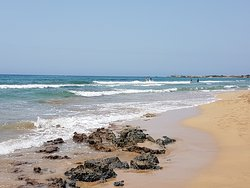 Spiaggia di Santa Maria del Focallo