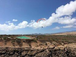 Aventura en Canarias