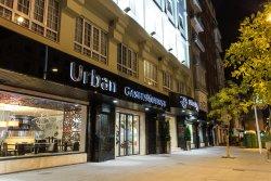 Urbano Gastro Lounge