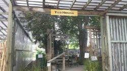 DeGroot's Nurseries Garden Tea House