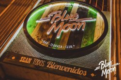 Bar BlueMoon