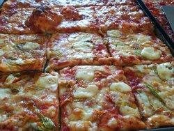 Pizza al Taglio da Gio