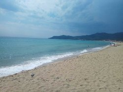One of the most beautiful beaches