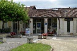 Office de Tourisme d'Aubeterre-sur-Dronne