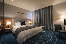 Best Louis Hamilton Hotel Changwon