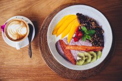 Drifter Cafe & Restaurant Uluwatu
