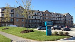 Staybridge Suites Lincoln Northeast