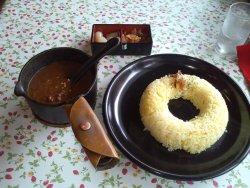 Tsuboyaki Curry Keyton, Kamiyasu